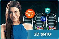 3D Shio